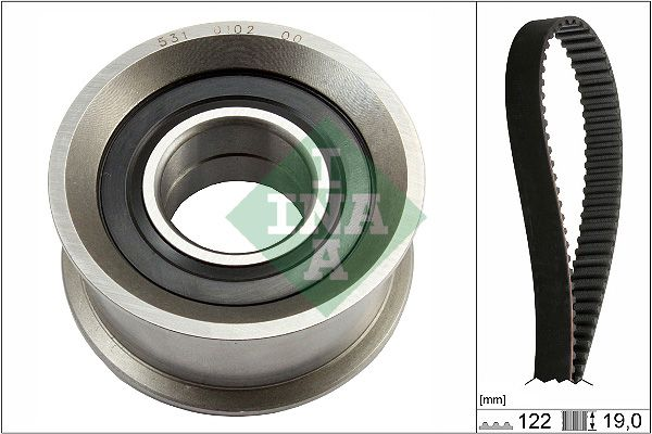 Zdvihátko ventilu INA 420 0226 10 420 0226 10