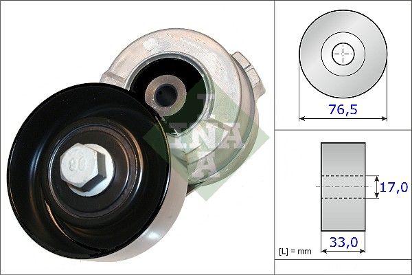 Zdvihátko ventilu INA 420 0236 10 420 0236 10