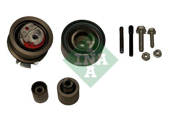 Obehová/vodiaca kladka ozubeného remeňa INA 532 0313 20 532 0313 20