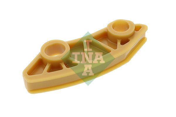 Obehová/vodiaca kladka ozubeného remeňa INA 532 0674 10 532 0674 10