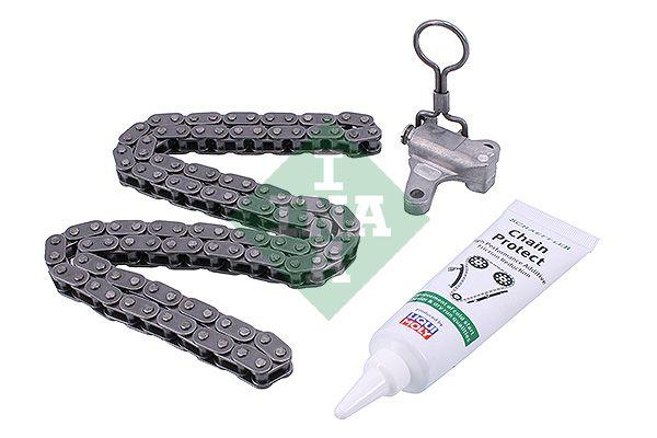 Tlmič vibrácií rebrovaného klinového remeňa INA 533 0001 10 533 0001 10