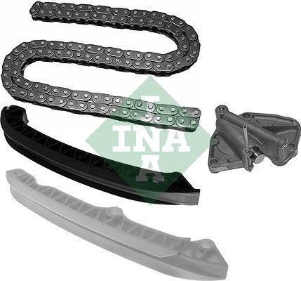Tlmič vibrácií rebrovaného klinového remeňa INA 533 0020 10 533 0020 10