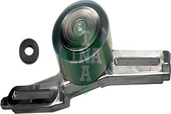 Tlmič vibrácií rebrovaného klinového remeňa INA 533 0052 20 533 0052 20