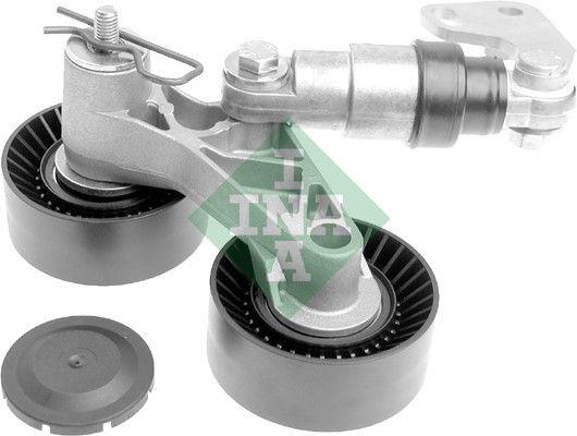 Napinák rebrovaného klinového remeňa INA 534 0649 10 534 0649 10