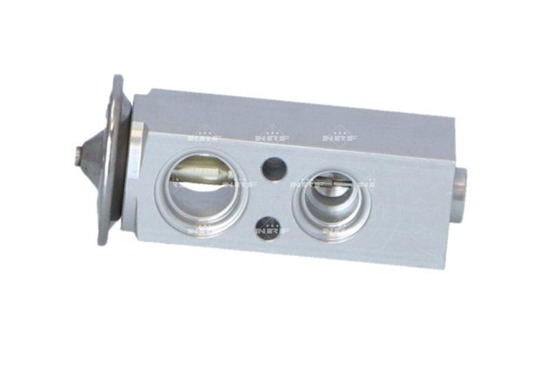 Ventilátor chladenia motora NRF 47394 47394