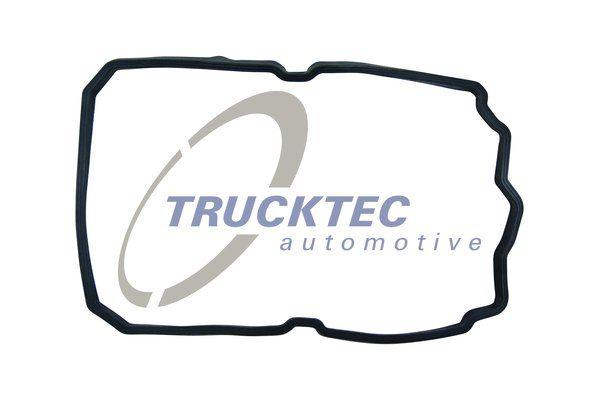 Vzduchová prużina podvozku TRUCKTEC AUTOMOTIVE 02.30.307 02.30.307