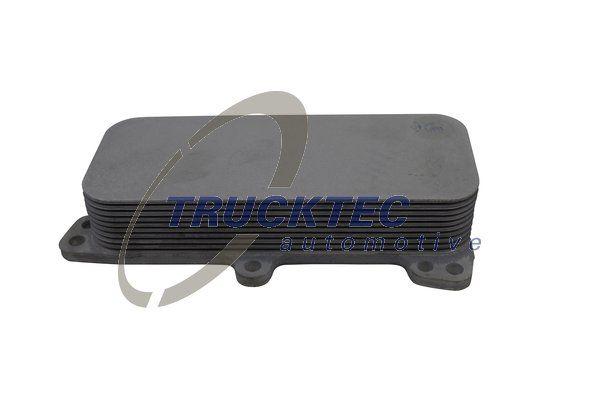 Čap nápravy zavesenia kolies TRUCKTEC AUTOMOTIVE 07.31.307 07.31.307