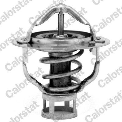 Teplotný spínač ventilátora chladenia CALORSTAT by Vernet TS1627 TS1627
