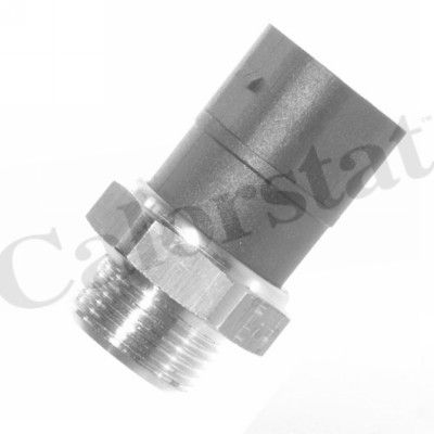 Teplotný spínač ventilátora chladenia CALORSTAT by Vernet TS1492 TS1492