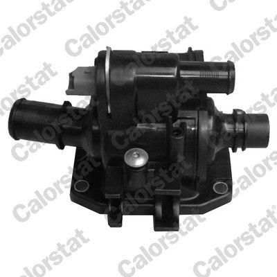 Teplotný spínač ventilátora chladenia CALORSTAT by Vernet TS1886 TS1886