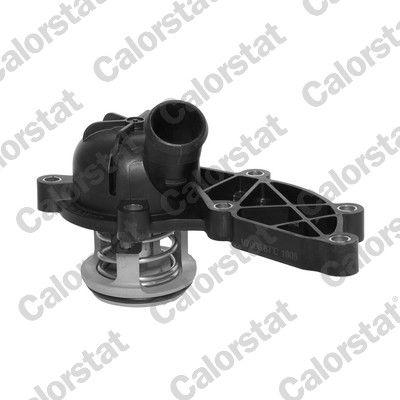 Teplotný spínač ventilátora chladenia CALORSTAT by Vernet TS2630 TS2630
