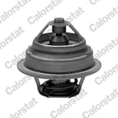 Teplotný spínač ventilátora chladenia CALORSTAT by Vernet TS2648 TS2648
