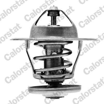 Teplotný spínač ventilátora chladenia CALORSTAT by Vernet TS2674 TS2674