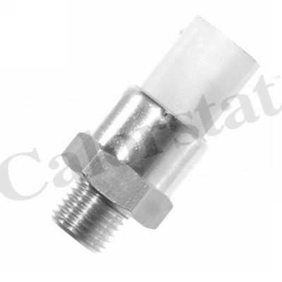 Teplotný spínač ventilátora chladenia CALORSTAT by Vernet TS2704 TS2704
