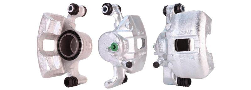 Kompresor klimatizácie ELSTOCK 51-0715 51-0715