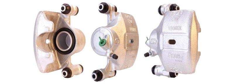Kompresor klimatizácie ELSTOCK 51-0742 51-0742