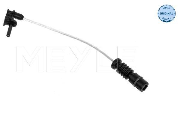Palivový filter MEYLE 014 047 0031 014 047 0031