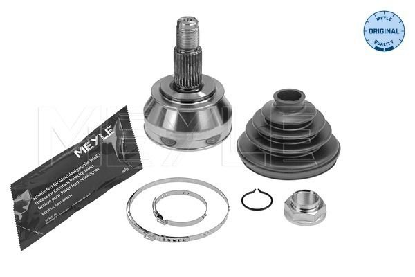 Filter vnútorného priestoru MEYLE 16-12 319 0004 16-12 319 0004