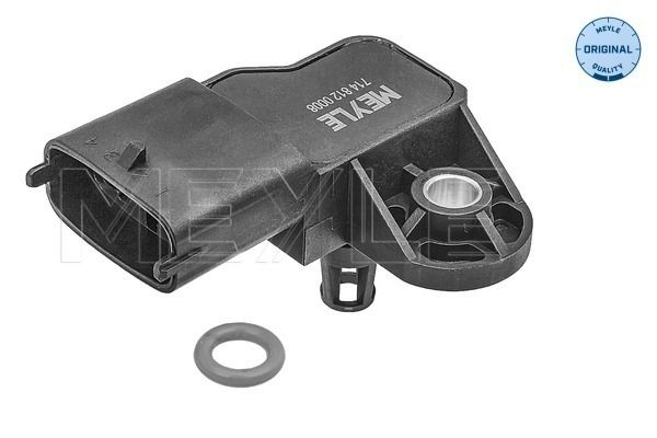 Brzdový kotúč MEYLE 16-15 521 0042/PD 16-15 521 0042/PD