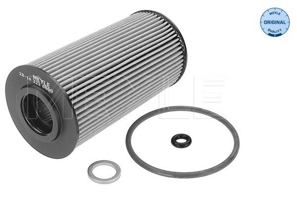 Ulożenie motora MEYLE 300 221 2011 300 221 2011