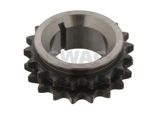 Ozubené koleso olejového čerpadla SWAG 10 06 0001 10 06 0001