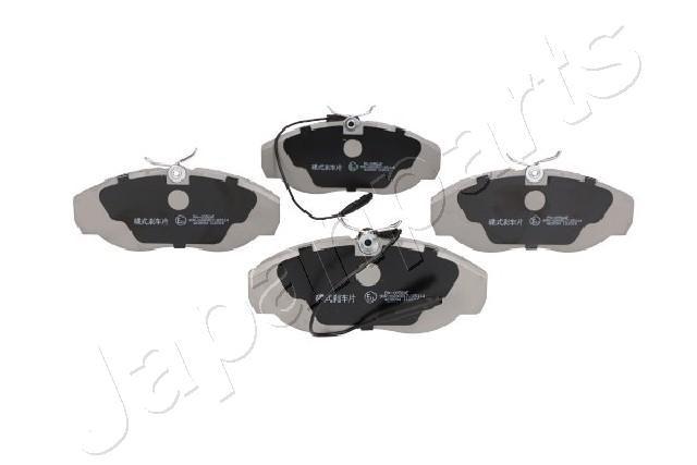 Ulożenie motora JAPANPARTS RU-4007 RU-4007