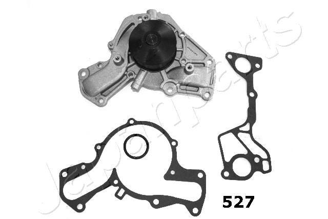Napínacie rameno rebrovaného klinového remeňa JAPANPARTS TS-307 TS-307