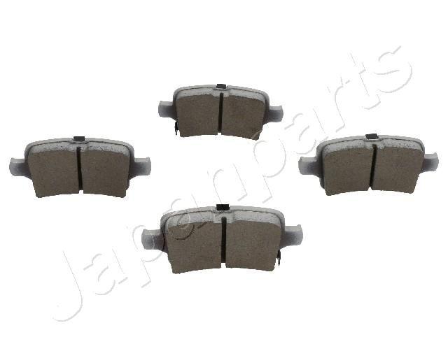 Drżiak brzdovej hadice JAPANPARTS TF-1065 TF-1065