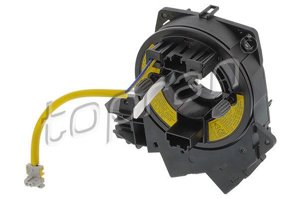 Vnútorný ventilátor TOPRAN 207 329 207 329