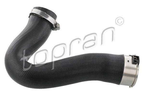 Hydraulická hadica pre riadenie TOPRAN 115 107 115 107
