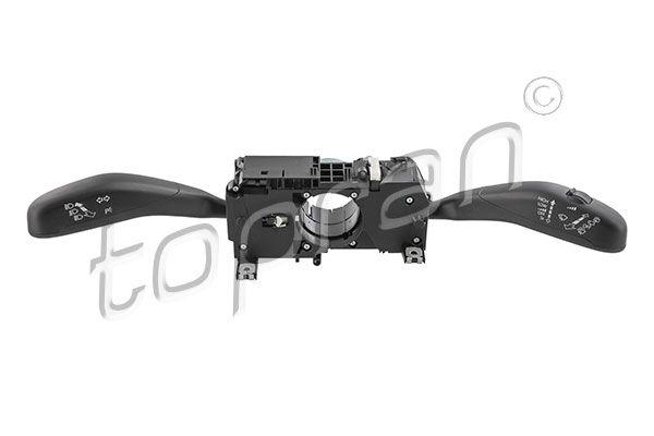 Regulátor tlaku TOPRAN 206 620 206 620