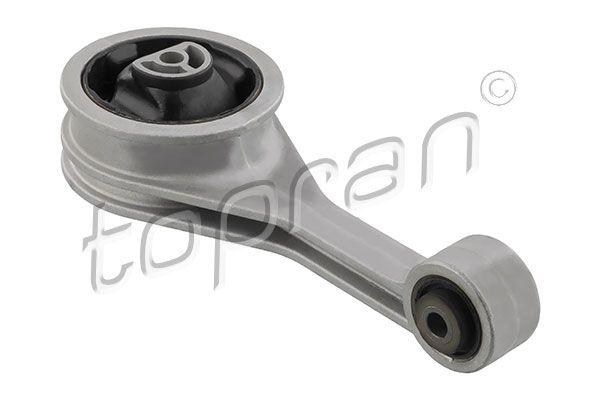 Vnútorný ventilátor TOPRAN 208 212 208 212