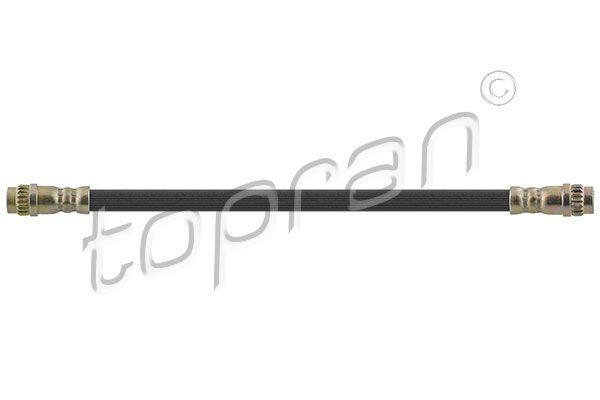 Ulożenie motora TOPRAN 114 407 114 407