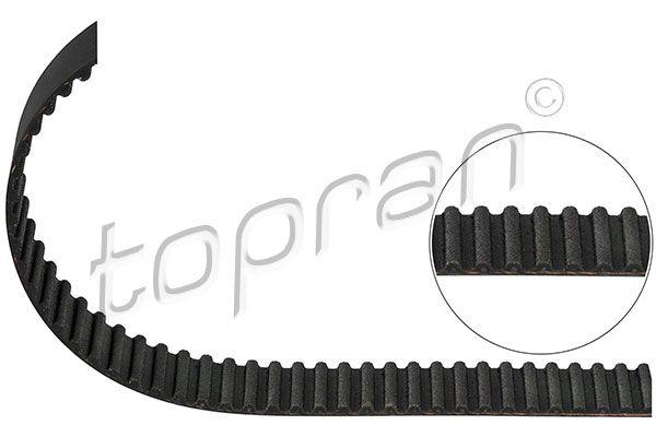 Termostat chladenia TOPRAN 206 228 206 228