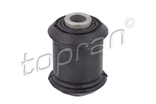Tesniaci krúżok hadice plniaceho vzduchu TOPRAN 115 991 115 991