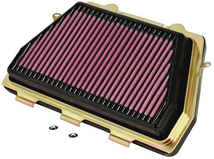 Vzduchový filter K&N Filters HA-1008 HA-1008