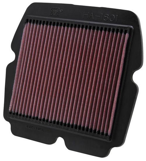 Vzduchový filter K&N Filters HA-1801 HA-1801