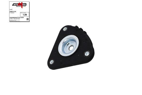 Vzduchový filter AUTOMEGA 180034410 180034410