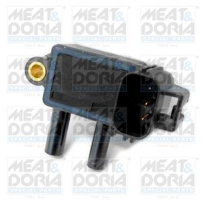 Snímač tlaku výfukových plynov MEAT  DORIA 82393E 82393E