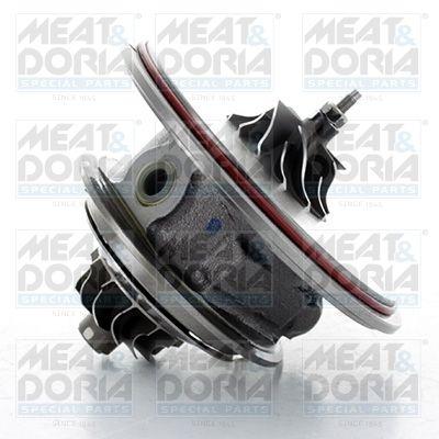Kostra trupu, turbo MEAT & DORIA 60452 60452