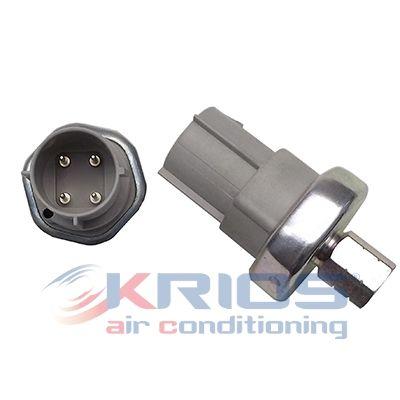 Tlakový spínač klimatizácie MEAT  DORIA K52087 K52087