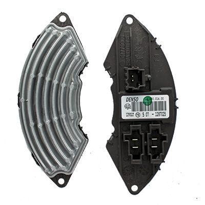 Regulator, ventilator vnutorneho priestoru MEAT  DORIA K106040 K106040