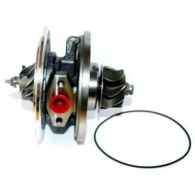 Kostra trupu, turbo MEAT & DORIA 60153 60153