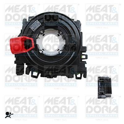 Vinutá prużina, Airbag MEAT  DORIA 231229 231229