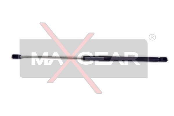 Palivový filter MAXGEAR 26-0139 26-0139