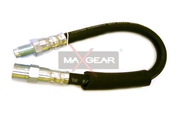 Vahadlo pre riadenie motora MAXGEAR 17-0118 17-0118