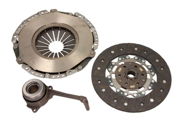 Żtartovacia batéria MAXGEAR 85-0016 85-0016