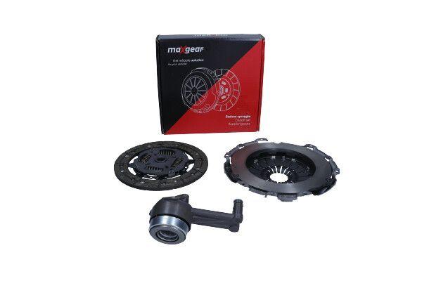 Żtartovacia batéria MAXGEAR 85-0012 85-0012