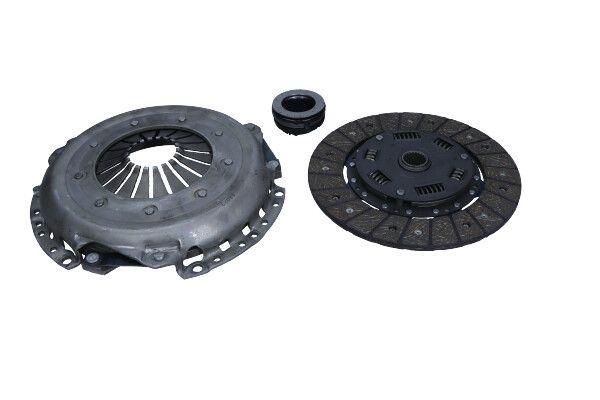 Ventilátor chladenia motora MAXGEAR AC264897 AC264897
