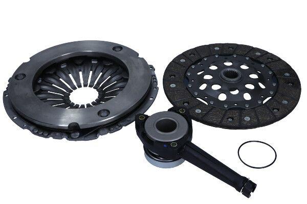 Trubka prepadu MAXGEAR 15-0031 15-0031